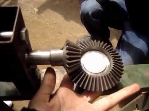 rotomoldeo - Este video muestra la construcción de una máquina de rotomoldeo sencilla, basados en dos tipos de movimientos rotacionales, parecidos a los que da la tierra....