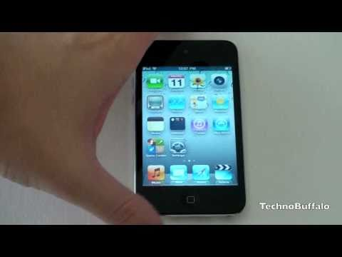 ipod touch Video Review - Giving a full review of the 2010 iPod Touch by Apple. TechnoBuffalo: http://technobuffalo.com/ Follow me on twitter: http://cuthut.com/0 iPod Touch (2010) Re...
