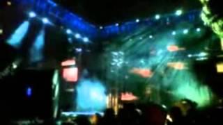 Arberie Hadergjonaj-Asnjehere [live Summer Fest 2013 Tirana]