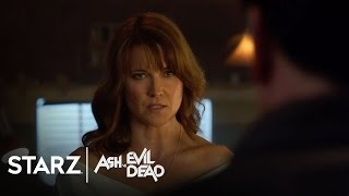 Nonton Ash vs Evil Dead | Season 1 Finale Clip: Undo Button | STARZ Film Subtitle Indonesia Streaming Movie Download