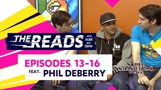 The Reads With Scar & Toph (Ft. Phil) Trailer