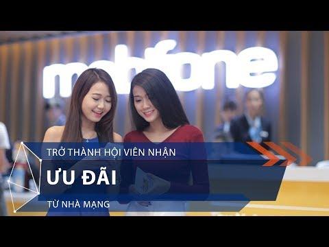Trở thành hội viên nhận ưu đãi từ nhà mạng | VTC1 - Thời lượng: 70 giây.