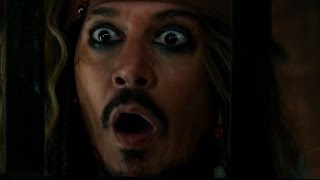 Pirates of the Caribbean: Dead Men Tell No Tales Gets an Epic Third Trailer
