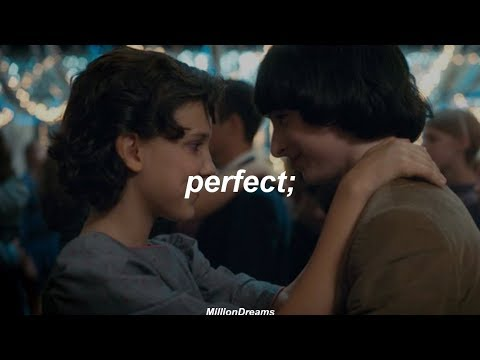 Mike & Eleven // Perfect ; Sub Español
