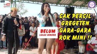 Download Lagu Cak Percil Gregeten Gak Kuat Nahan Anu Gara Gara Rok Mini Live Bukit Bonsai Mp3