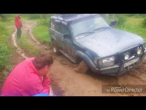 Ивановские озера 14-16.07.2017 ( Роман_С ) (видео)