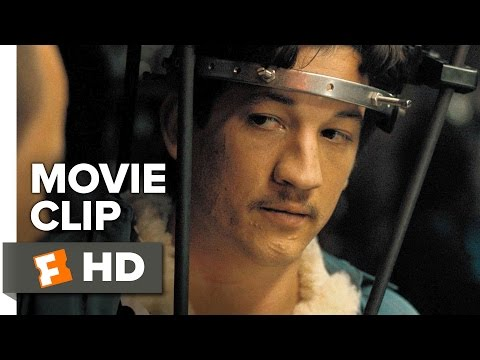 Bleed for This (Clip 'It's Over')
