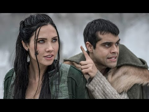 The Outpost Season 2 Episode 1  We Only Kill One to Survive    AfterBuzz TV
