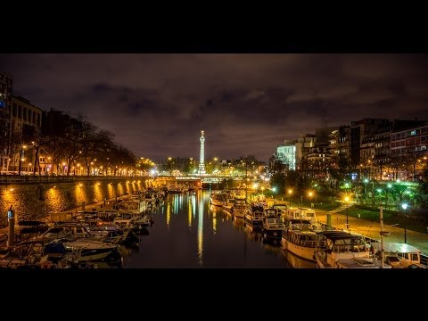 Shooting Long Exposures with the New Sony A7R – PLP #96 by Serge Ramelli