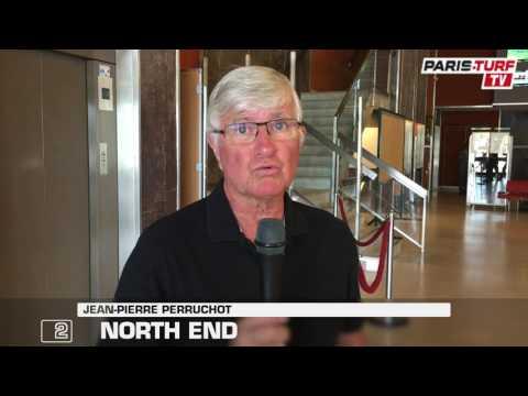 """Quinté dimanche 28/05 : """"North End (2) est compétitif"""""""