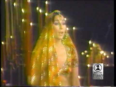 Tekst piosenki Cher - A Song for You po polsku