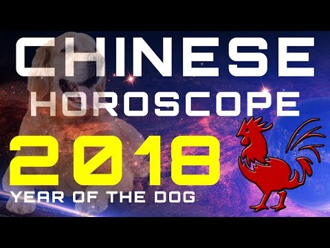 Rooster Chinese Horoscope 2018 Predictions