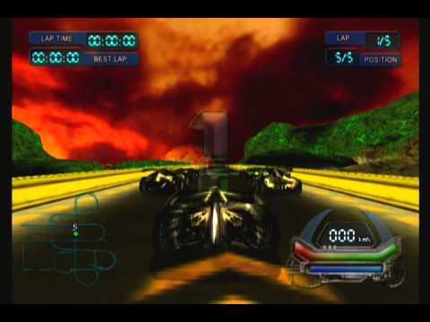 Pod 2 Dreamcast