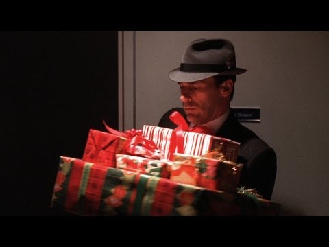 Inside Episode 402 Mad Men: Christmas Comes But Once A Year