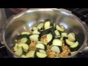 Channa Daal with Zucchini
