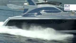 Video [ENG] AZIMUT 50 FLY - Review - The Boat Show download in MP3, 3GP, MP4, WEBM, AVI, FLV January 2017