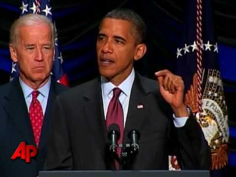 Obama to Sign Bank Reform Bill