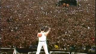 Video The Story Of Queen At Live Aid MP3, 3GP, MP4, WEBM, AVI, FLV Maret 2019