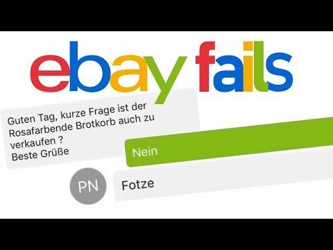 Ok tchuligom - Ebay Kleinanzeigen Fails 1
