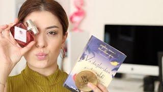 BLOG: http://ayselhuseynova.com/FACEBOOK: https://www.facebook.com/ayselhuseynovacomINSTAGRAM: http://instagram.com/by.ayselhuseynovaSNAPCHAT : ayselhuseynova