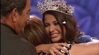 Ana Patricia se llevó la corona