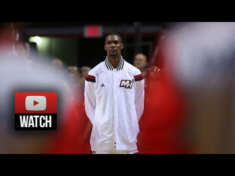 Bosh - BUY NOW BoingVERT for smart athletes! 50% OFF http://goo.gl/RdgL83 Download EVERY NBA game in HD! http://goo.gl/FJU58O Like, Comment, Share & Subscribe for more! :) --- FOR MORE FOLLOW ME:...
