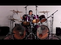 Migos - Bad and Boujee (Drum Cover by Cole Rodriguez)