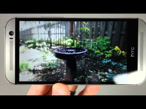 Camera - http://www.droid-life.com - You can debate for days on which is a better phone - the Galaxy S5 or HTC One (M8). In this video, we're talking 5 specific camer...