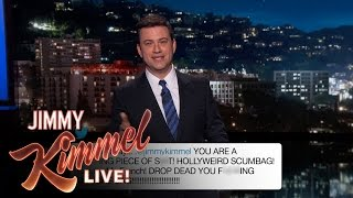 Jimmy Kimmel's Update On The Anti-Vaccination Discussion