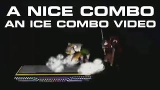 """""""A Nice Combo"""" – An Ice Combo Video"""
