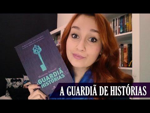 A Guardiã de Histórias (Victoria Schwab) | Resenhando Sonhos