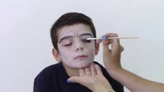 ¿Quieres usar maquillaje en Halloween? Estas 5 ideas te servirán
