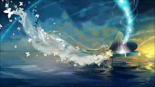 [NIGHTCORE] The Scientist - Corinne Bailey Rae (Lyrics)