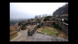 Daulatabad India  city images : Daulatabad Fort - Maharastra, India