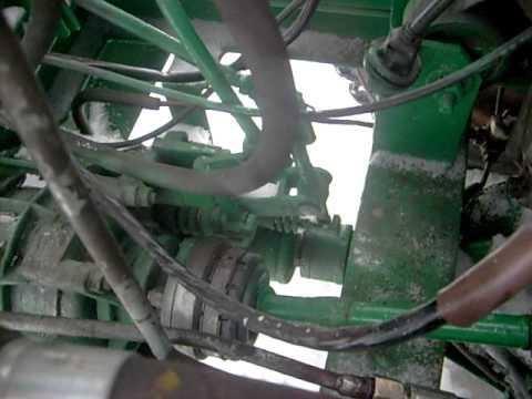 Минитрактор переломка своими руками видео подробное объяснение
