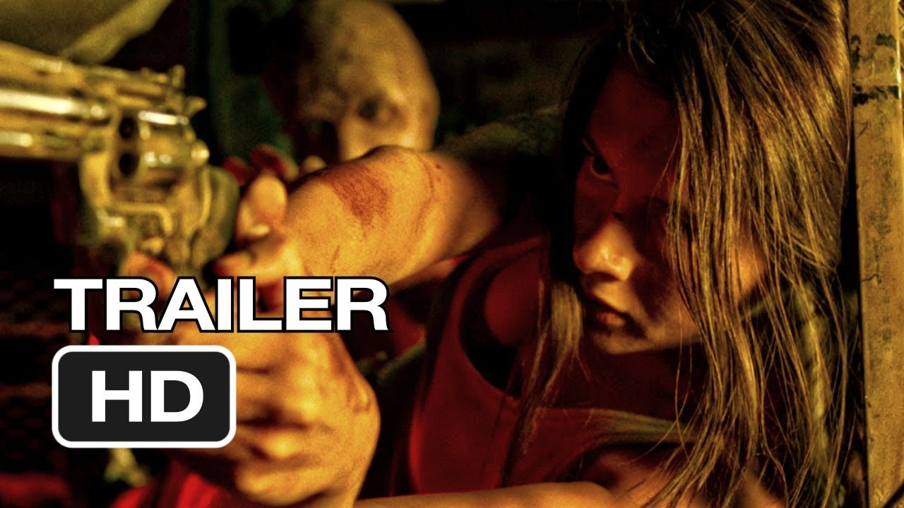 The Choice is Rise or Die in Mathieu Turi's Post-Apocalyptic Creature Feature 'Hostile' (Trailer)