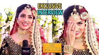 Monica Khanna Talks About Her New Show Ishq Subhan Allah On Zee TV