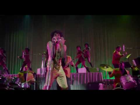 James Brown Get On Up (Movie)