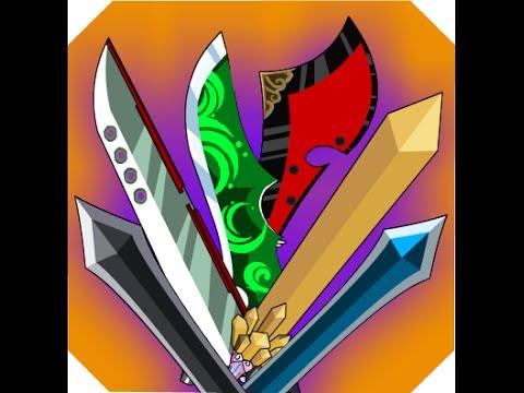 Taijutsu Ninja Saga Tomb of Excalibur