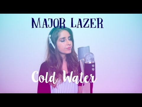 Cold Water Major Lazer Cover