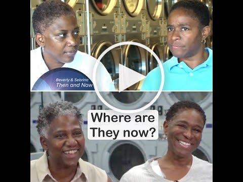 Laundromat for SALE owners make CASH in Atlanta -laundry Job opportunity FreeLaundromat