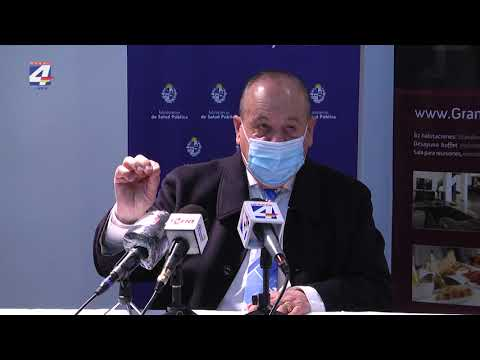 Bajan los casos en Paysandú; exhortan a mantener medidas de prevención