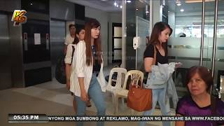 Video Globe Telecom: Ambassadors o Ambassad-slaves? MP3, 3GP, MP4, WEBM, AVI, FLV September 2018