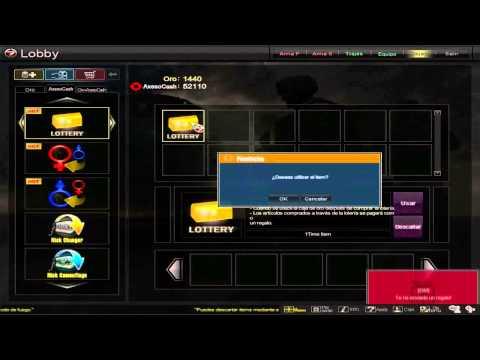 89.000 de cash en loterias para la M79!! | FoxStriker Operation7 Latino