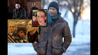 "I give my thoughts on the Season 4 premiere of The Strain on FX which was called ""The Worm Turns"". Overall I thought this was a pretty good start and set up to what should be an increasingly intriguing and intense final season. Although I was a little disappointed that we didn't get to see the initial aftermath or sort of ""war"" that was fought after the sun was covered at the end of Season 3 New York and the society that has been set up there and other places by the strigori is an interesting one and puts the characters in the complete opposite situation as they were in the beginning. Eph has put himself into this ""self-isolation"" in Philadelphia while Fet and Quinlan sent by Setrakian is searching for a secret government missile silo. It wasn't mind blowing but I have a lot of faith in where the season is going to go in the series conclusion and I did still really enjoy it. I'm giving it about an 8.9 out of 10!  FOLLOW ME ON FACEBOOK: https://www.facebook.com/BloodeeJacobOFFICIALFOLLOW ME ON TWITTER:https://twitter.com/BloodeeJacob"
