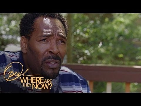 Rodney King's Final Interview | Where Are They Now | Oprah Winfrey Network