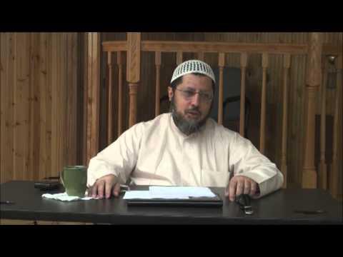 شرح رسالة حقيقة الصيام لشيخ الإسلام-1 (الدورة الصيفية٩).
