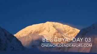 Begguya Expedition: Day 03 Audio Update