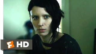 Nonton The Girl With The Dragon Tattoo  2011    Help Me Catch A Killer Scene  2 10    Movieclips Film Subtitle Indonesia Streaming Movie Download