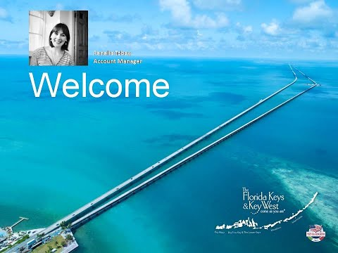 Video Discover the wide open spaces of The Florida Keys and Key West (28-5-2021)
